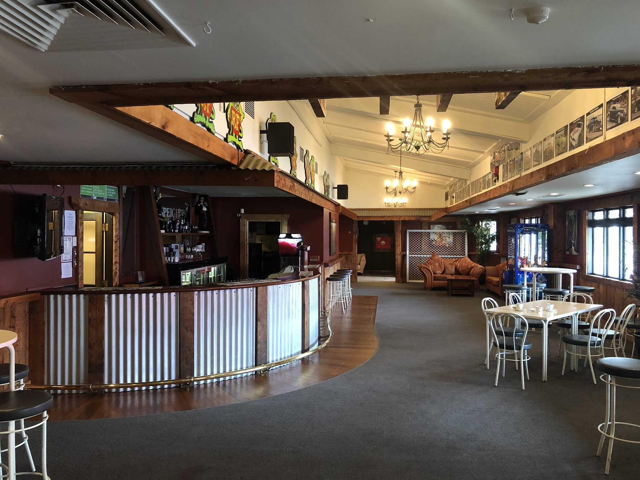 Levin function room 2
