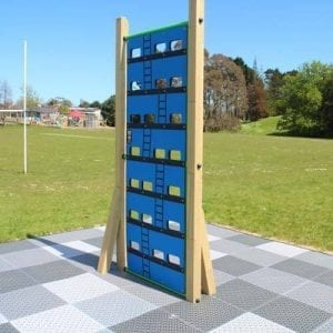 Park Supplies & Playgrounds Fitness Trails Hand n Toe
