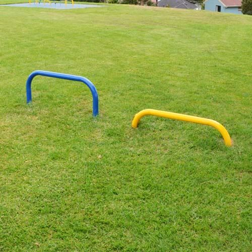 Park Supplies & Playgrounds Fitness Trail Push Up