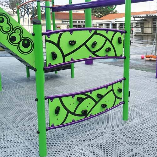 Park Supplies & Playgrounds Fitness Trails Traverse