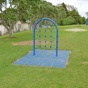 Park Supplies & Playgrounds Fitness Trail Up n Over
