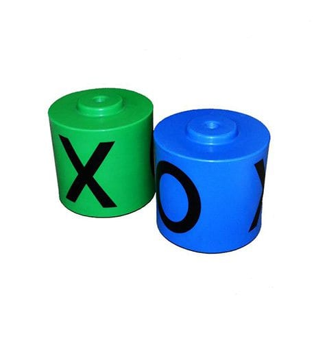 Park Supplies & Playgrounds Parts - noughts and crosses