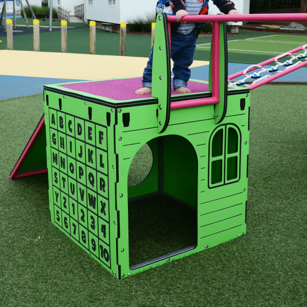 Park Supplies & Playgrounds PlayBlox Middle Blox