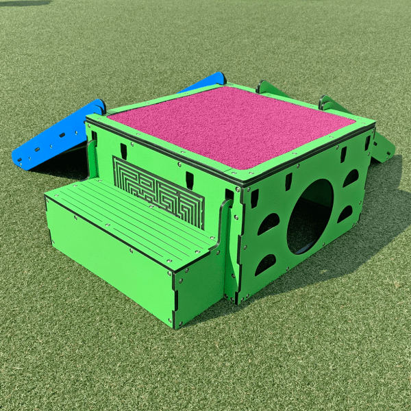 Park Supplies & Playgrounds PlayBlox Stage Blox
