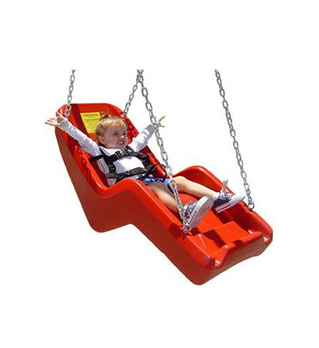 Park Supplies & Playgrounds Disability Swing