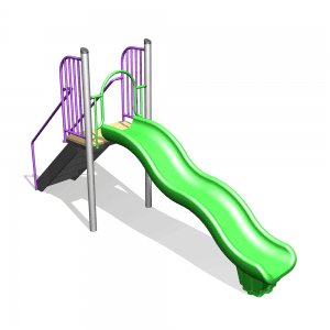 Fixed Playgrounds