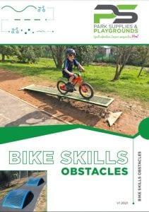 Park Supplies & Playgrounds Bike Trails & Obstacles Product Catalogue