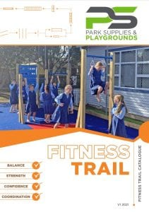 Park Supplies & Playgrounds Fitness Trail Product Catalogue