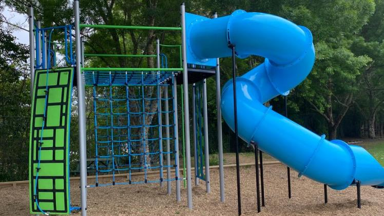 Park Supplies & Playgrounds Sunnyhills Schools Project