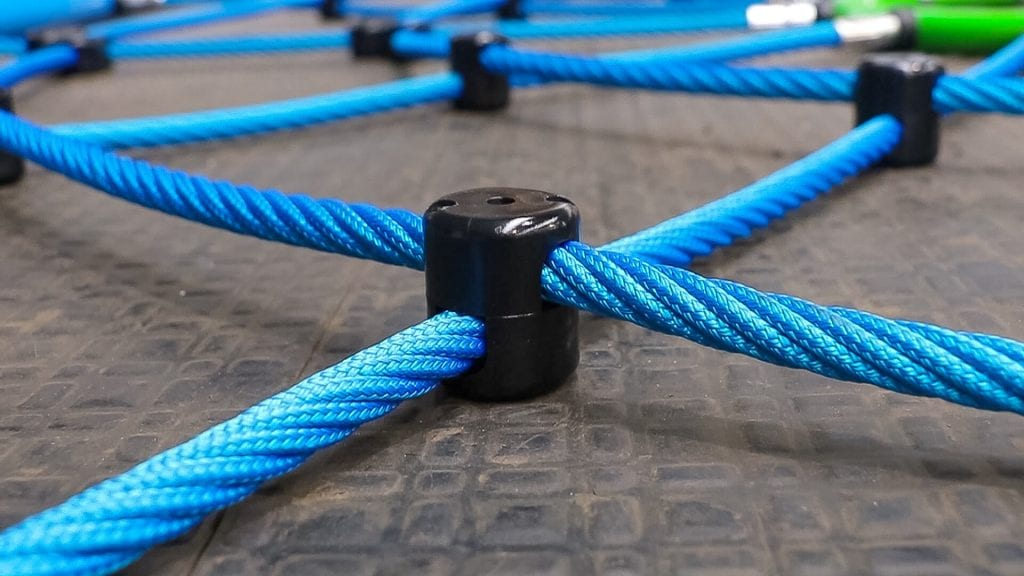 Park Supplies & Playgrounds Hercules Rope