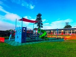 Park Supplies & Playgrounds Recently Completed Projects