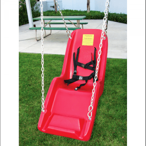 Park Supplies & Playgrounds Disability Swing Product