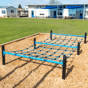 Olympus Warrior Course Park Supplies & Playgrounds
